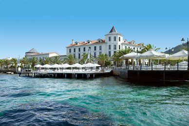 Thermae Sylla Spa Wellness Hotel Griechenland