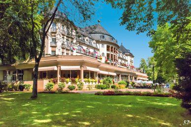PK Parkhotel Kurhaus Deutschland