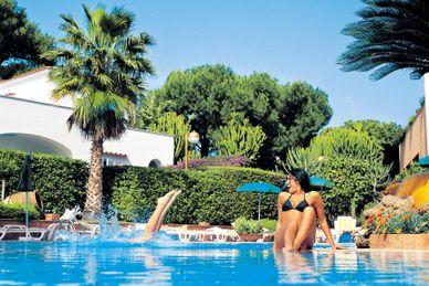 Grand Hotel Terme Di Augusto Italien