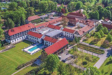 Gräflicher Park Health & Balance Resort Deutschland