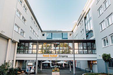 food hotel Neuwied Deutschland