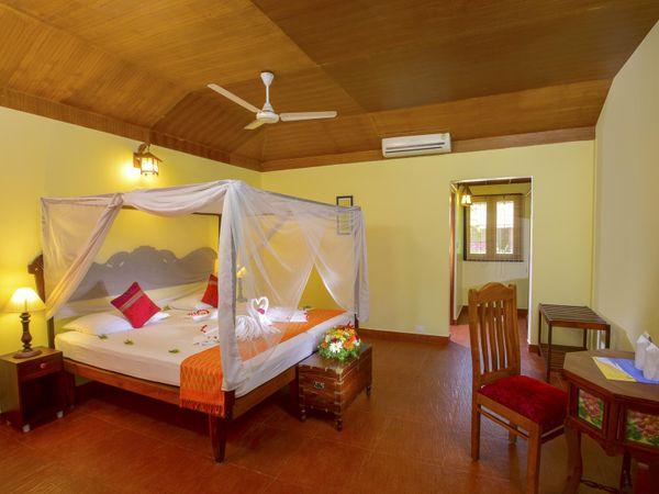 Kleiner Kühlschrank Für Medikamente : Meiveda ayurveda beach resort in chavakkad u2013 jetzt günstig buchen!