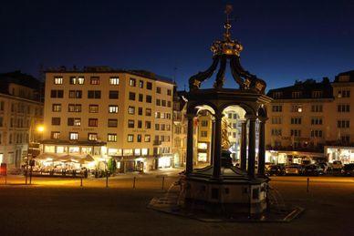 Hotel Sonne Schweiz