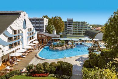 NaturMed Hotel Carbona Ungarn