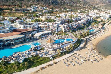 Alexander Beach Hotel & Village Resort Griechenland