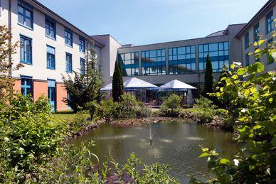 Wyndham Garden Wismar Deutschland
