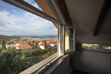 Hotel Murter Kroatien