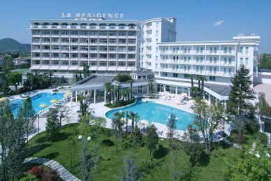 La Residence & Idrokinesis Italien