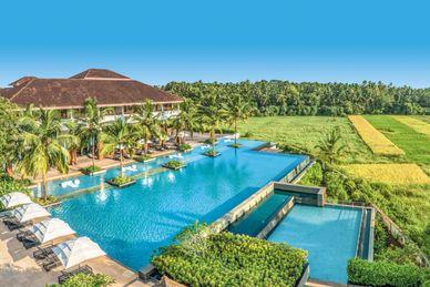 Alila Diwa Goa Indien