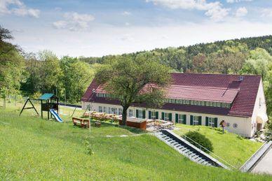 Land -und Golfhotel Eisenach Alte Fliegerschule Deutschland
