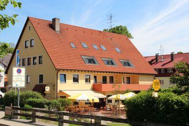 Hotel Schlosskeller Deutschland