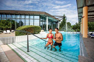 Hotel Radin - Terme Radenci Slowenien