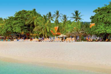The Fair House Beach Resort & Hotel Thailand