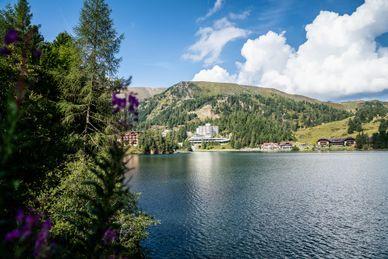 Panorama Hotel Turracher Höhe Österreich