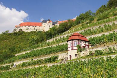 Hotel Schloss Nebra Deutschland