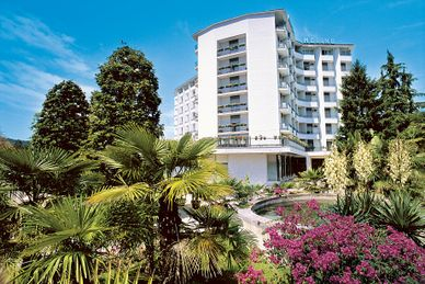 Hotel Ariston Molino Buja Italien