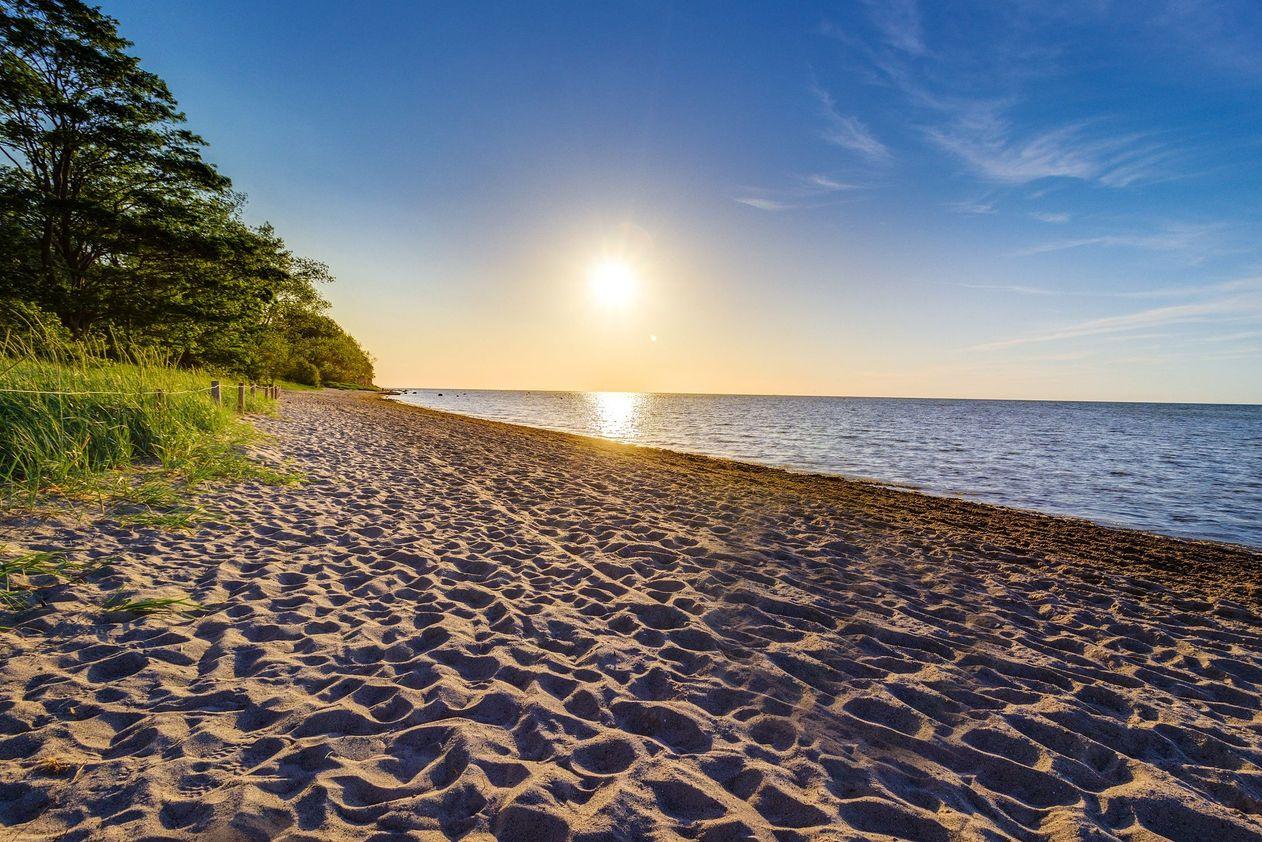 2 Tage Ostsee - einfach mal für Zwischendurch