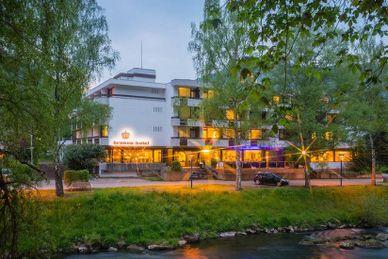 Hotel Kronen Deutschland