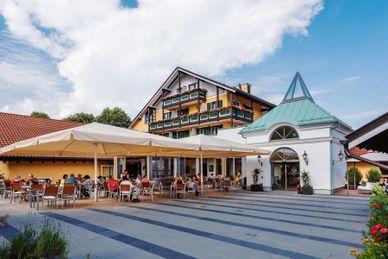 Schmelmer Hof Hotel & Resort Deutschland