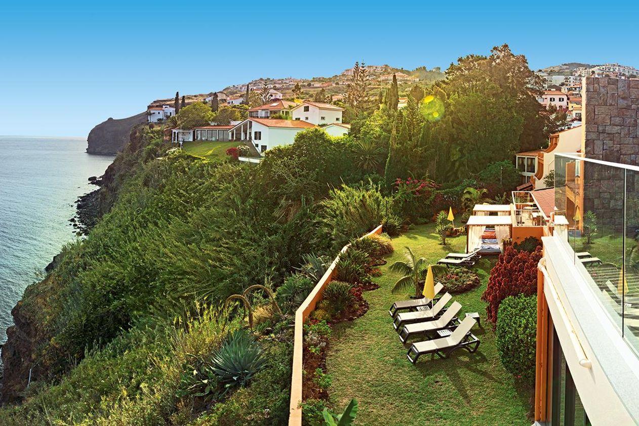 Tipp: Ayurveda auf Madeira