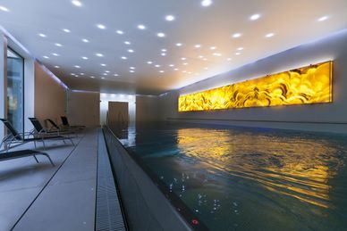 Luxury Spa & Wellness Hotel Prezident Tschechien