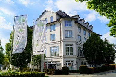 Sunderland Hotel Deutschland