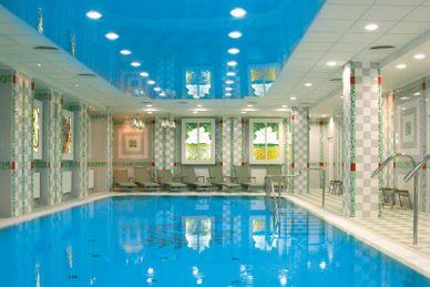 Butterfly Ensana Health Spa Hotel Tschechien