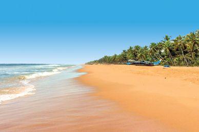 Linta's Golden Beach Resort Indien