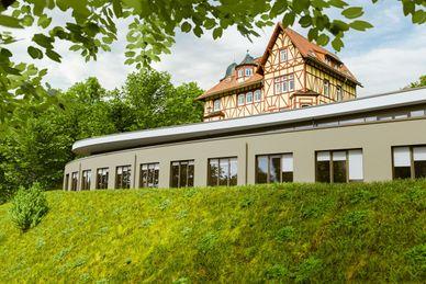Romantik Hotel FreiWerk Deutschland
