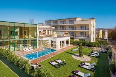 LifeStyle Resort Zum Kurfürsten Deutschland
