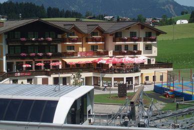 Landhotel Gasthaus Traunstein Österreich