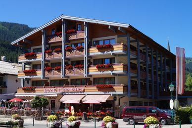Hotel Hanneshof  Österreich
