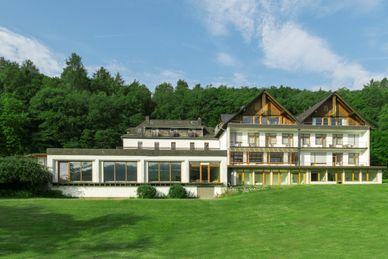 NaturMed Hotel Heckenmühle Deutschland