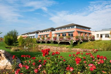 Eurostrand Resort Moseltal Deutschland