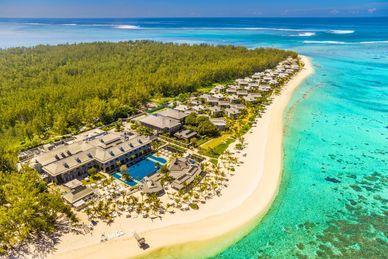The St. Regis Mauritius Resort Mauritius