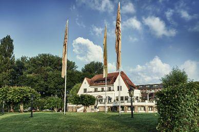 Ringhotel Rheinhotel Vier Jahreszeiten Deutschland