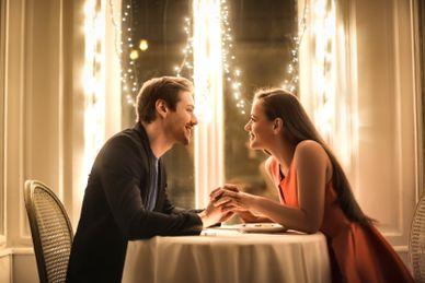 ACHAT-Romantikerlebnis inkl. Candle Light Dinner 2 ÜN