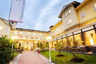 Parkhotel Krone Deutschland