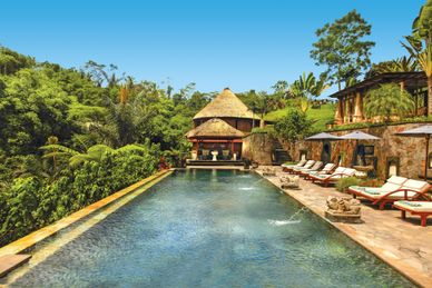 Bagus Jati - Health & Wellbeing Retreat Indonesien