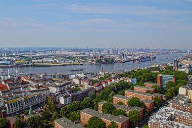 Hotel Domicil Hamburg by Golden Tulip  Deutschland