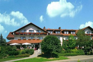 Parkhotel Emstaler Höhe Deutschland