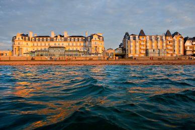 Séjour à Saint-Malo