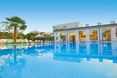 Hotel Terme Bellavista Resort & Spa Italien