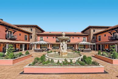 Hotel La Caminera Club de Campo Spanien