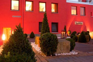 Hotel Amadeus Deutschland