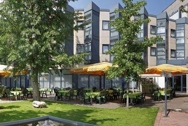 H+ Hotel Köln Brühl Deutschland