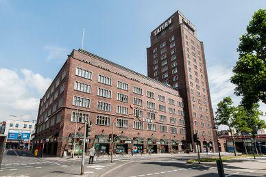 AZIMUT Hotel Cologne City Center Deutschland