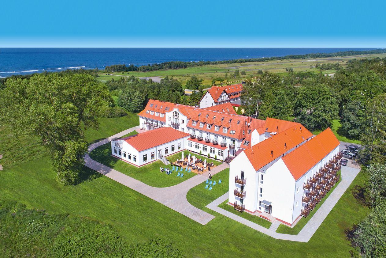 Ostsee-Erholungsurlaub