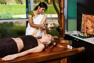 Ayurveda - Burn-out Prophylaxe