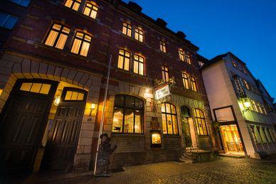 Hotel zum Ritter  Deutschland